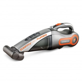 would you like to add the kambrook captiv12v turbo handheld vacuum to your household the fantastic team at kambrook are giving one lucky reader the chance - Handheld Vacuum Reviews