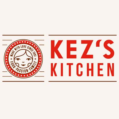 Kez logo