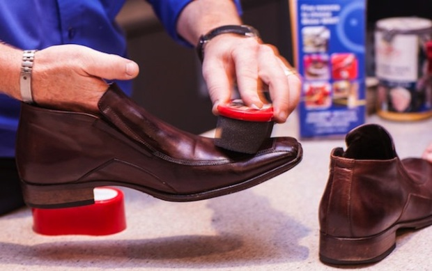 mister minit product shoe