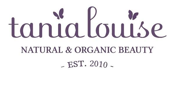 Tania Louise Logo