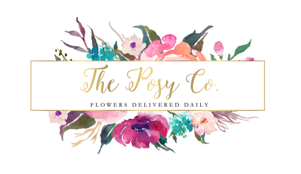 the posy co logo
