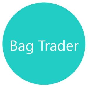 bag trader logo