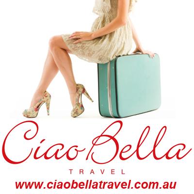 CiaoBella logo