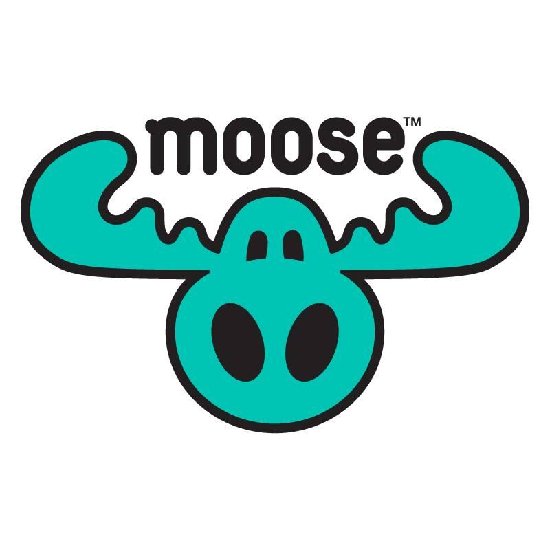 Znalezione obrazy dla zapytania moose logo