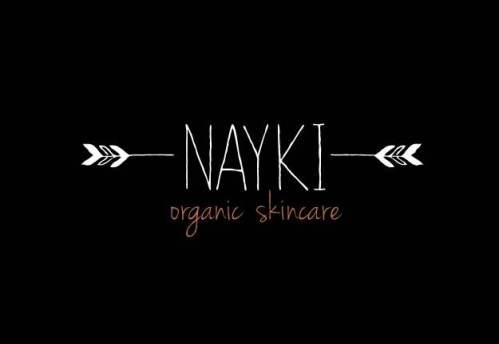 nayki logo