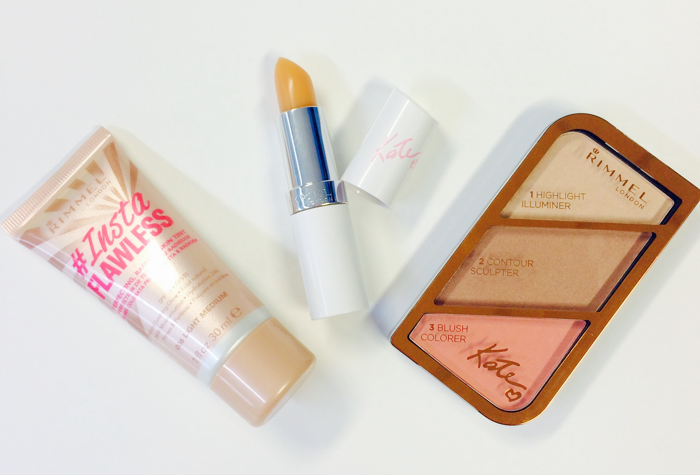 Mrs Tink Gets Instaflawless With Rimmel And Kate Moss Trio 1 Ive Had A Love Affair For Many Years Now So Im Always Excited To Review Try Each New Product They Create Its Certainly Blogger Perk I