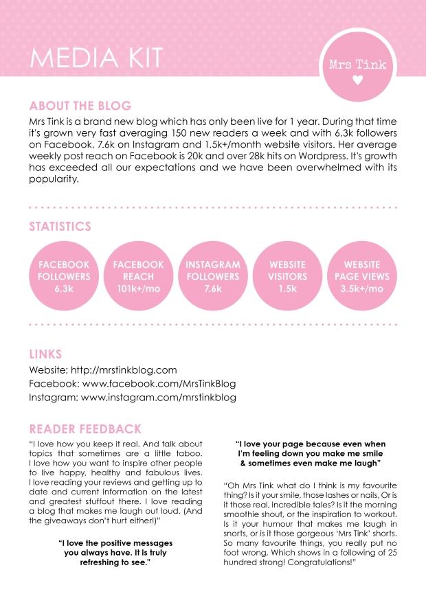 Media Kit 2016 page 1