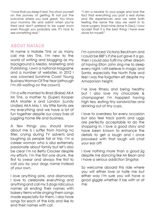 Media Kit 2016 page 2